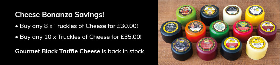 Cheese Savings