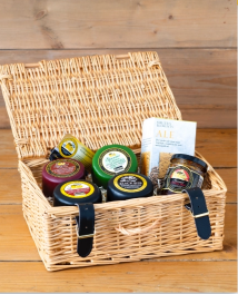 Cheese Gifts & Hampers