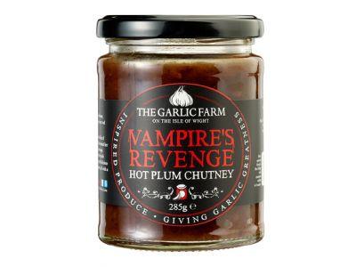 Garlic Relish, Vampire Relish