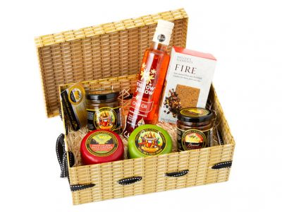 Spicy Chilli Lovers Hamper