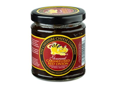 Gourmet Caramelised Red Onion Chutney