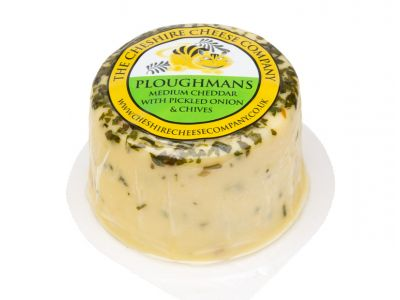 Ploughmans cheese