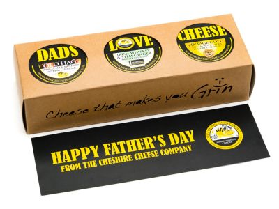 Father's Day Cheese Gift