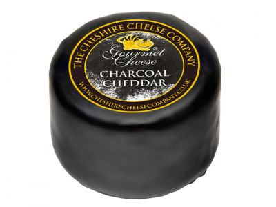 Cheshire Cheese Charcoal