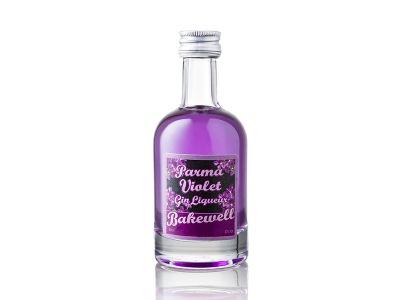 Mini Parma Violet Gin