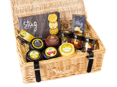 Festival of Cheese Hamper, Pick Your Own