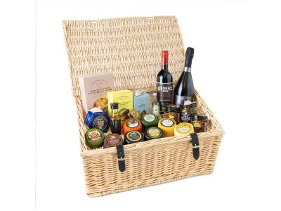 Alice's Wonderland Drink Me Big Hamper
