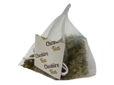 Peppermint Tea Pyramids, Cheshire Tea