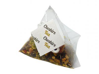 Apple Spiced Tea Pyramids, Cheshire Tea