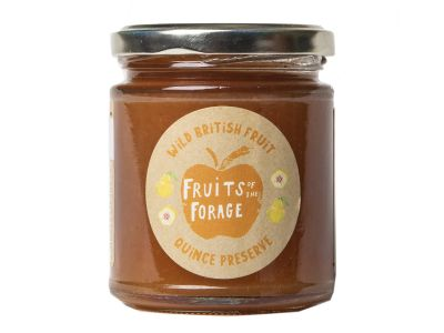 Quince Preserve by Fruits of the FOrage