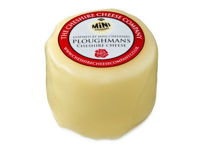 Ploughmans Cheshire Cheese