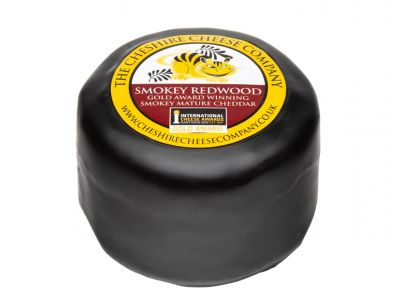 Smokey Redwood Cheese Best Smoked Cheese in the World