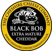 Black Bob Mature Cheddar Cheese