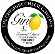 Gin Lemon Cheshire Cheese