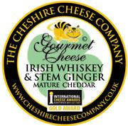 Whisky Ginger Cheese