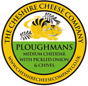 Ploughmans Cheddar