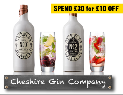 Cheshire Gin Company