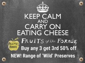 Fruits of the Forage Range