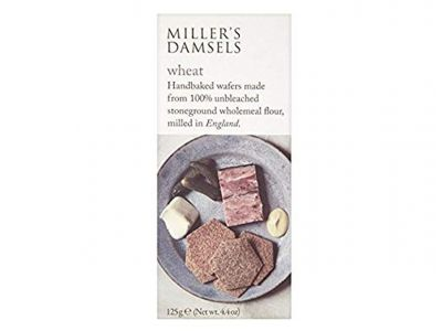 Millers Damsel Wheat Wafers 125g