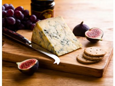 Hartington Blue Stilton Cheese 200g Wedges