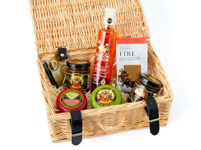Chilli Cheese Lovers Hamper