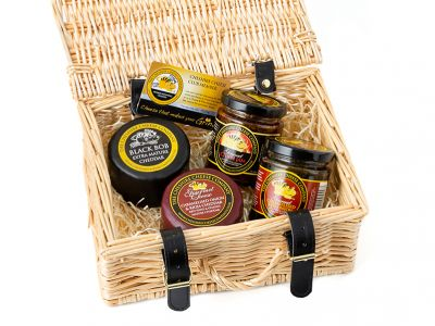Best Sellers Cheese & Chutneys Gift Box