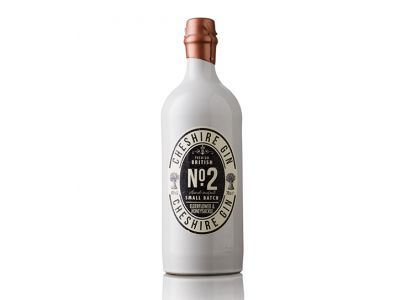 Cheshire Gin No 2