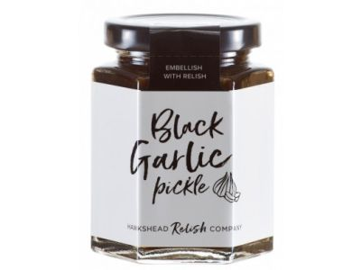 Hawkshead Black Garlic Pickle 200g