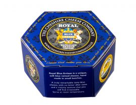 Royal Blue Artisan Cheese 200g REDUCED TO CLEAR (see appearance note)