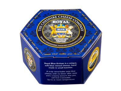 Royal Soft Blue Cheese