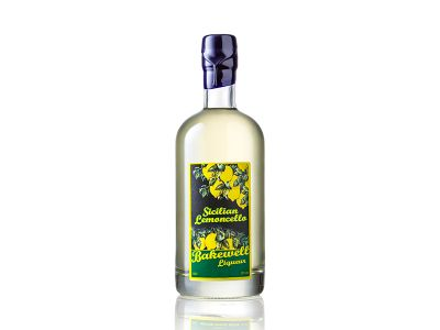 Scillian Lemoncello Liqueur 50cl : 20% vol