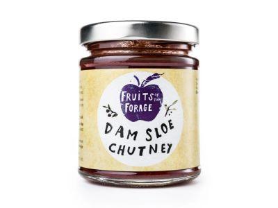 Dam Sloe Chutney