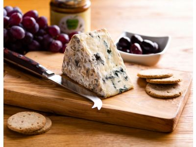Hartington Dovedale Blue Cheese 200g Wedges