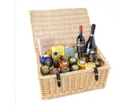 Alice's Wonderland 'Drink Me' Big Gourmet Hamper