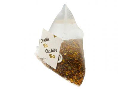 Mint Chocolate Tea Pyramids, Cheshire Tea