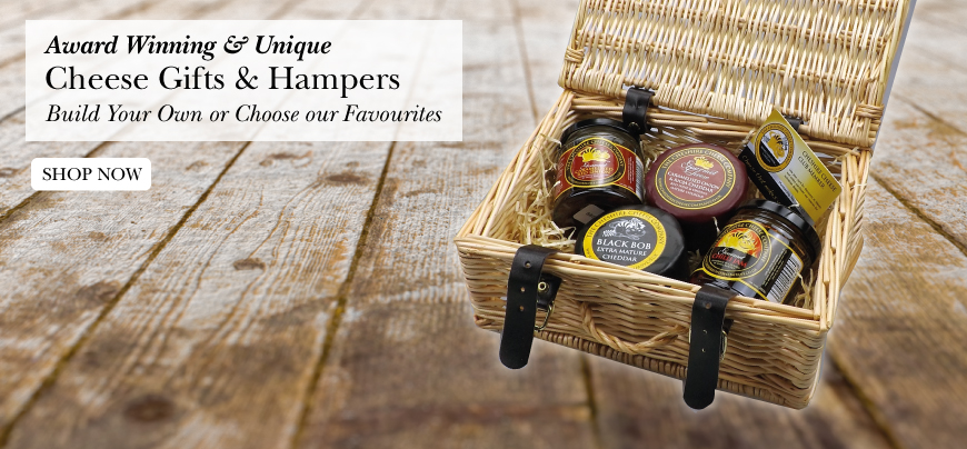 Shop Cheese Gifts